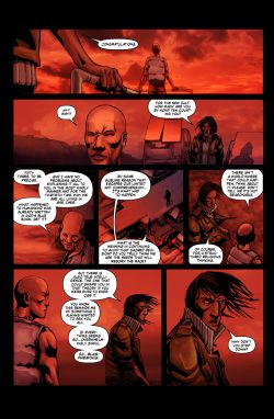 78 MPH Chapter #2 Page #4