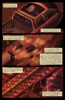 78 MPH Chapter #1 Page #9