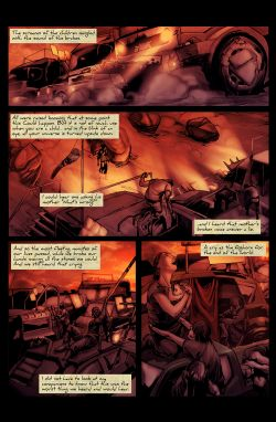 78 MPH Chapter #1 Page #20