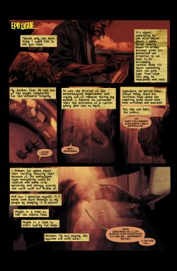 78 MPH Chapter #3 Page #16