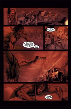78 MPH Chapter #3 Page #5