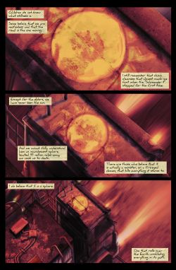 78 MPH Chapter #1 Page #11