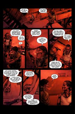 78 MPH Chapter #2 Page #3