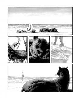 ANGELA DELLA MORTE Chapter #9 Page #2