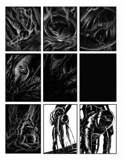 ANGELA DELLA MORTE Chapter #5 Page #24