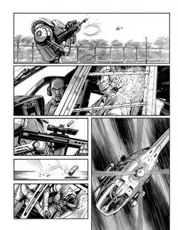 ANGELA DELLA MORTE Chapter #6 Page #18