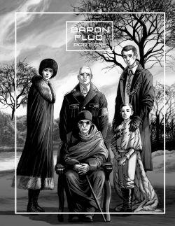 ANGELA DELLA MORTE Chapter #6 Page #3