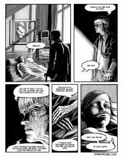 ANGELA DELLA MORTE Chapter #3 Page #16