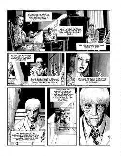 ANGELA DELLA MORTE Chapter #9 Page #13
