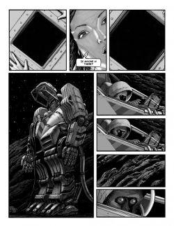 ANGELA DELLA MORTE Chapter #4 Page #22