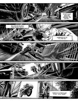 ANGELA DELLA MORTE Chapter #2 Page #12