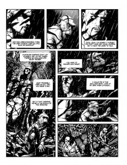 ANGELA DELLA MORTE Chapter #7 Page #7