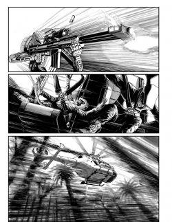 ANGELA DELLA MORTE Chapter #6 Page #19