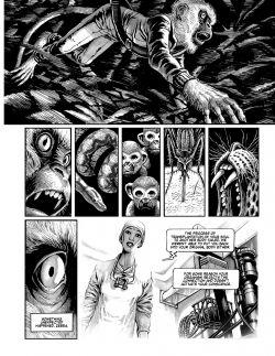 ANGELA DELLA MORTE Chapter #8 Page #2