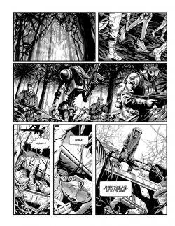 ANGELA DELLA MORTE Chapter #7 Page #2