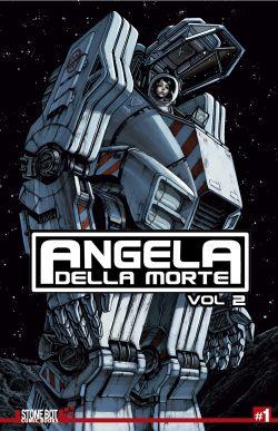 ANGELA DELLA MORTE Chapter #6 Page #1