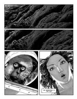 ANGELA DELLA MORTE Chapter #4 Page #23