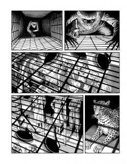 ANGELA DELLA MORTE Chapter #8 Page #6