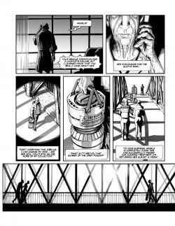 ANGELA DELLA MORTE Chapter #8 Page #16