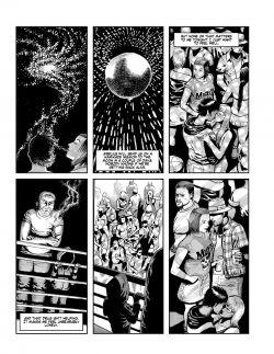ANGELA DELLA MORTE Chapter #9 Page #19