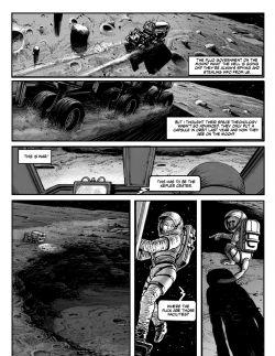ANGELA DELLA MORTE Chapter #4 Page #9