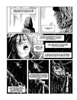 ANGELA DELLA MORTE Chapter #7 Page #16