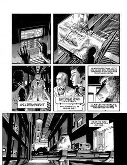 ANGELA DELLA MORTE Chapter #9 Page #10