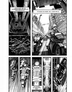 ANGELA DELLA MORTE Chapter #2 Page #11