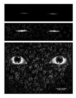 ANGELA DELLA MORTE Chapter #5 Page #25