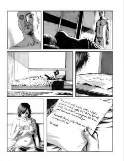 ANGELA DELLA MORTE Chapter #9 Page #23