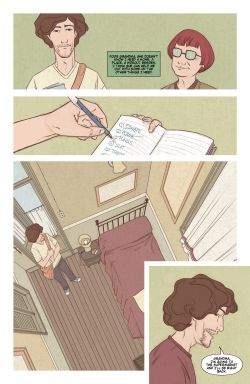 DOMESTIC Chapter #1 Page #18