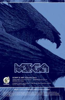 MEGA Chapter #1 Page #2