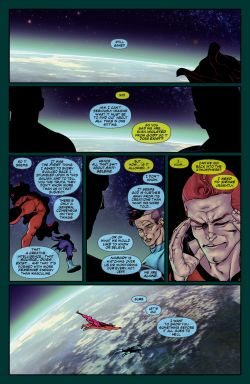 MONARCH Chapter #04 Page #10