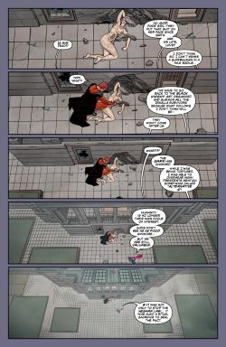 MONARCH Chapter #04 Page #34