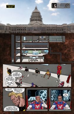 MONARCH Chapter #04 Page #11