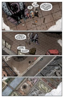 TIME 5 Chapter #6 Page #18