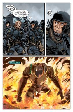 XIRA Chapter #2 Page #5