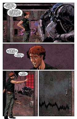 XIRA Chapter #2 Page #22