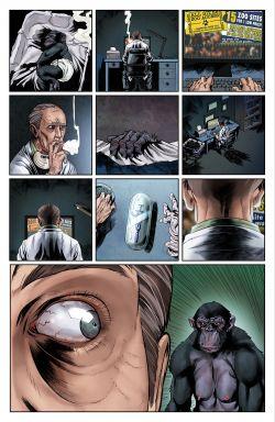 XIRA Chapter #1 Page #10