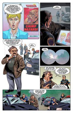 XIRA Chapter #2 Page #2