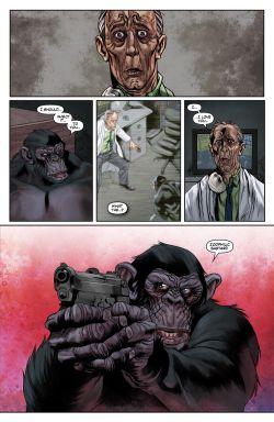 XIRA Chapter #1 Page #13