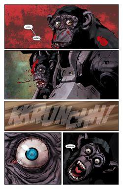 XIRA Chapter #3 Page #10