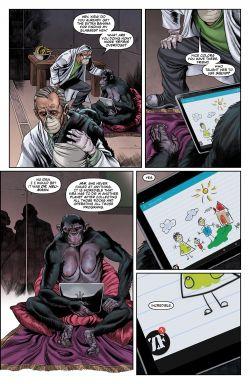 XIRA Chapter #1 Page #9