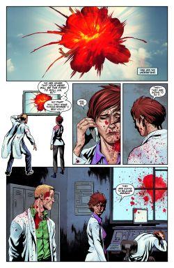 XIRA Chapter #2 Page #20