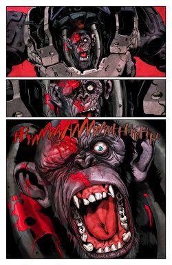 XIRA Chapter #3 Page #13