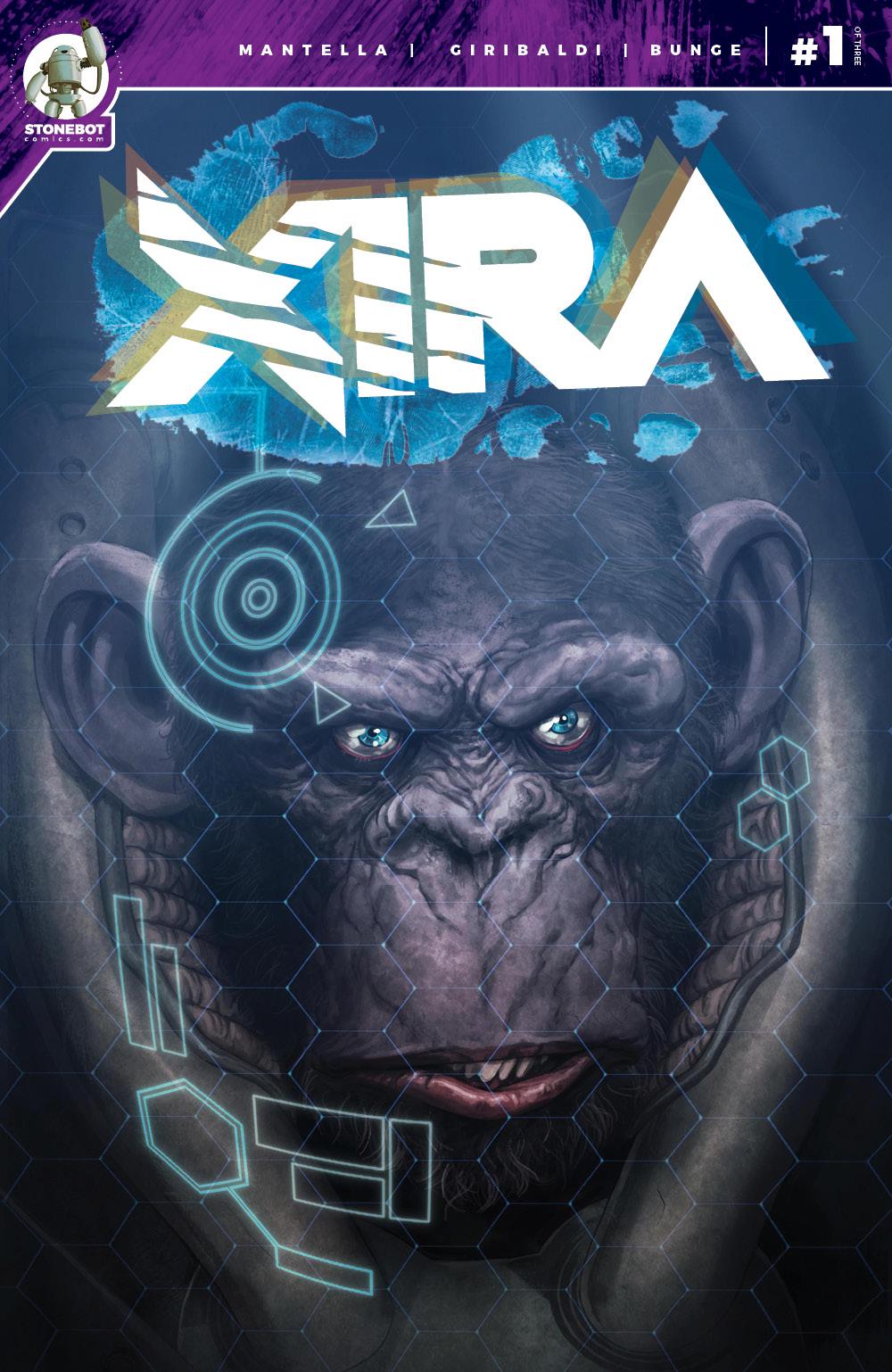 XIRA Chapter #1