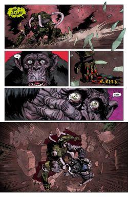 XIRA Chapter #3 Page #4