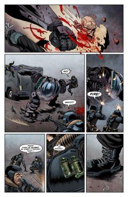 XIRA Chapter #2 Page #9