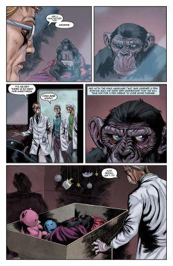 XIRA Chapter #1 Page #8