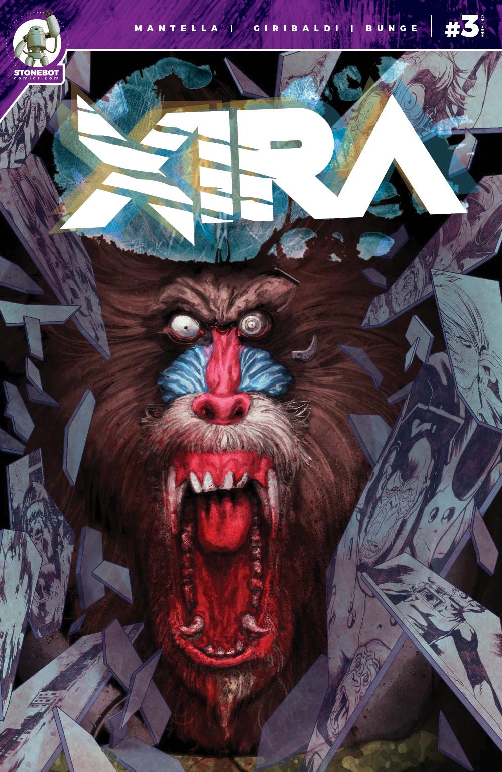 XIRA Chapter #3